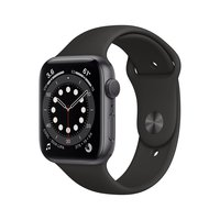 Smartwatch Watch Series 6, Aluminium, GPS, 44mm