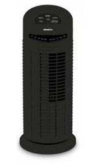 Tower Ventilator Typ 749 schwarz