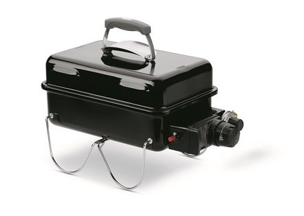 Picknick-Grill Go-Anywhere Gasgrill