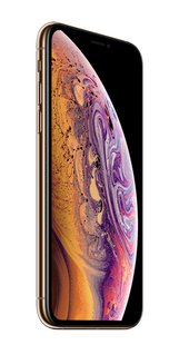 iPhone XS - Smartphone - 12 MP - Gold