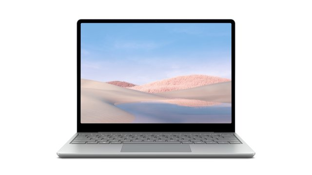 Surface Laptop Go i5 4GB 64Gb Notebook