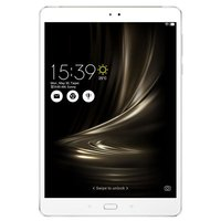 ZenPad 3S Z500M-1J006A 24,6 cm (9,7 Zoll 2k Display) Tablet-PC (MediaTek 8176 Hexa-Core, 4GB RAM, 64GB Datenspeicher, Android 6.0) silber