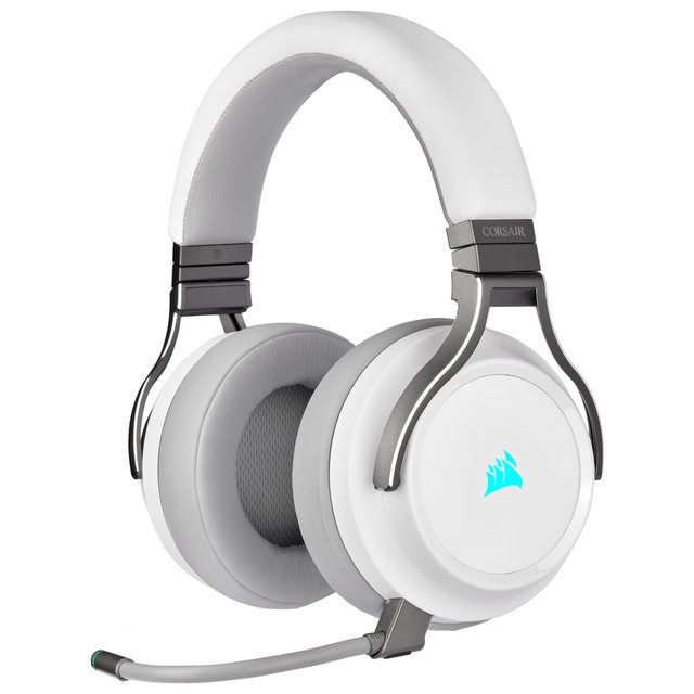 Virtuoso RGB - Gaming Headset (Weiss)