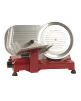 Lusso 25Gl/rd 250Mm RED - (Rot)