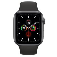 Apple Watch Series 5 44mm Space Gray Smartwatch