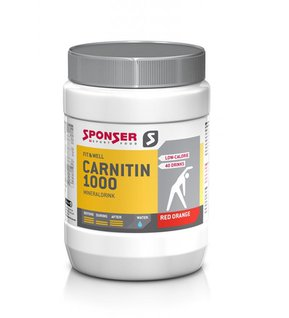 Fit & Well Carnitin 1000