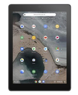 Chromebook Tablet CT100PA-AW0014 32 GB