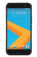 10 Smartphone (13,2 cm (5,2 Zoll) Super LCD 5 Display, 1440 x 2560 Pixel, 12 Ultrapixel, 32 GB, Android) carbon grau