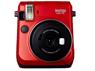 Instax Mini 70 (Red) *toppreise*