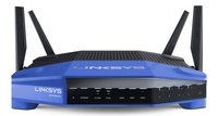 WRT3200ACM - WirelessAC DualBand Gigabit Router - 3200mbps