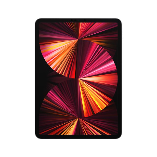 iPad Pro 1024 GB 27,9 cm (11 Zoll) Apple M 16 GB Wi-Fi 6 (802.11ax) iPadOS 14 Grau