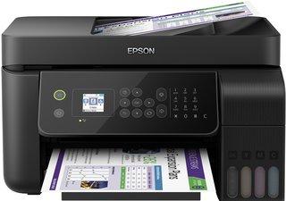 Multifunktionsdrucker EcoTank ET-4700