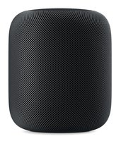 Apple HomePod - Spacegray (D-Version) Smart Lautsprecher