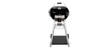 LEON 570 G Grill schwarz