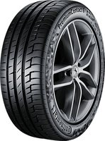 PremiumContact 6 SSR ( 225/45 R19 92W *, runflat )