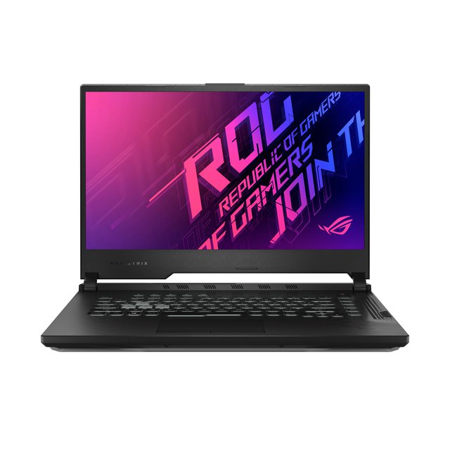 ROG Strix G15 (G512LV-HN998), Gaming-Notebook