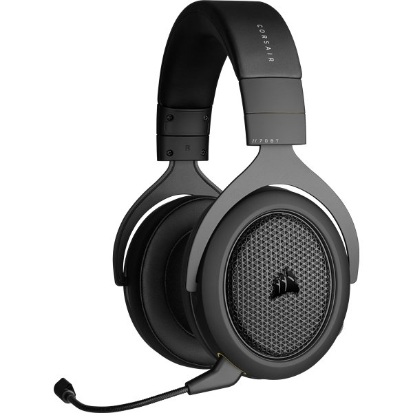 HS70 - Gaming Headset (Schwarz)