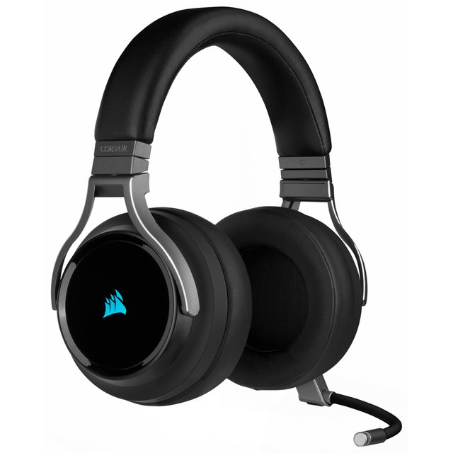 Virtuoso RGB - Gaming Headset (Schwarz)