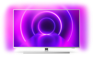 "58PUS8505/12 Smart TV (58"", LCD, Ultra HD - 4K)"