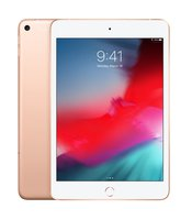 "iPad mini (2019) Wi-Fi + Cellular - Tablet (7.9 "", 256 GB, Gold)"