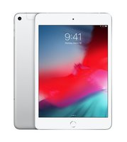 Apple iPad Mini 5 Cellular 256GB Silber