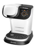 Tassimo My Way Tas6004 - Kapselmaschine (Weiss)