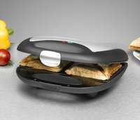 ST 710 - Sandwich-Toaster duo ST 710