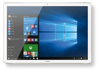 MateBook (30,5 cm (12 Zoll) Tablet-PC 2-in-1, Intel Core M5, 8GB, 256GB SSD, Win 10) gold