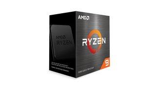 CPU Ryzen 9 5950X 3.4 GHz