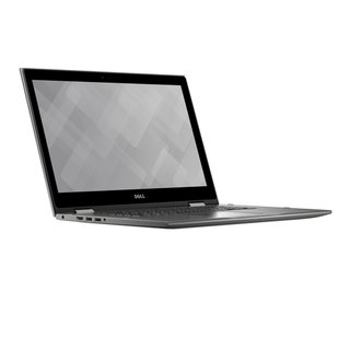 Dell Inspiron 15 5000 5579-9672 39,62 cm (15,6 Zoll FHD Touch) Convertible Notebook (Intel Core i5, 8GB RAM, 256GB SSD, Win10) silber