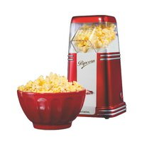 DeLonghi Ariete 2952 Pop-Corn Party Time / 1100 Watt/Pop-Corn-Maschine