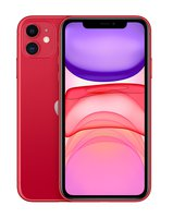 "iPhone 11 - Smartphone (6.1 "", 128 GB, Red™)"