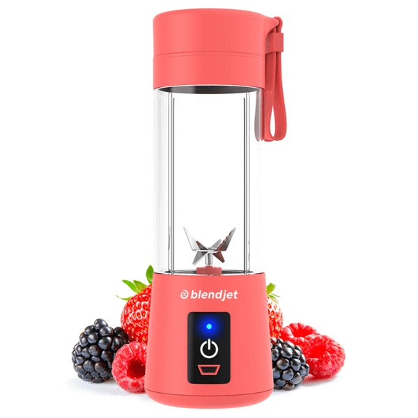 One - Smoothie-Maker (Rosa)