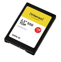 3812430 - Intenso SSD 128GB TOP III
