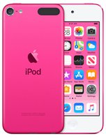 iPod touch (2019) - MP3 Player (128 GB, Pink)