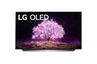 """OLED55C17 Smart TV (55"""", OLED, Ultra HD - 4K)"""