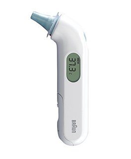 """Ohr-Fieberthermometer """"ThermoScan® 3"""