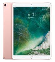 Apple iPad Pro 10.5 Cellular 512 GB Rosegold