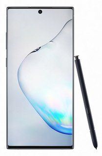 "Galaxy Note10+ - Smartphone (6.8 "", 512 GB, Aura Black)"
