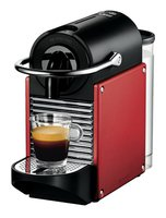 Pixie En125.r - Nespresso Maschine (Red)
