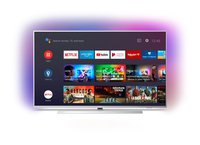 55PUS7304 TV LED 55'' 4K UHD, HDR 10 +, Android T...
