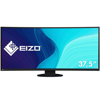 Monitor EV3895 Swiss Edition Schwarz
