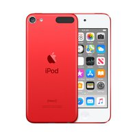 MP3 Player iPod Touch 2019 256 GB Rot