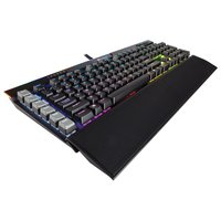 Gaming Keyboard K95 RGB Platinum Cherry MX Speed CH-Layout