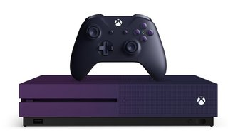 Xbox One S 1TB - Fortnite Special Edition