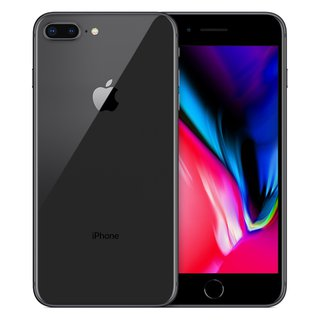 "iPhone 8 Plus - Smartphone (5.5 "", 128 GB, Space Grey)"