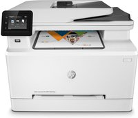 Color LaserJet Pro-MFP M281fdw, Multifunktionsdrucker