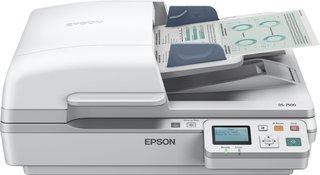 WorkForce DS-6500N Scanner