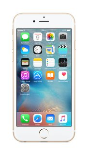 iPhone 6s - Smartphone - 12 MP 32 GB - Gold