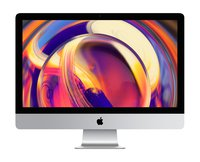 """iMac (2019) - All-in-One PC (27 """", 1 TB Fusion Drive, Silber)"""